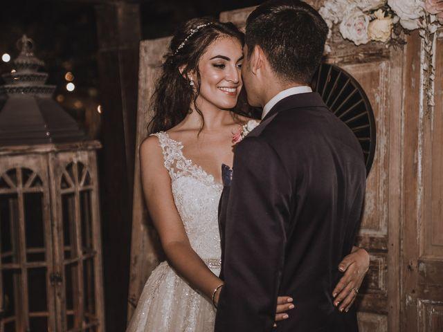 La boda de Angello y Alba en Torre Del Mar, Málaga 144
