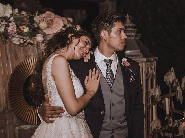 La boda de Angello y Alba en Torre Del Mar, Málaga 147