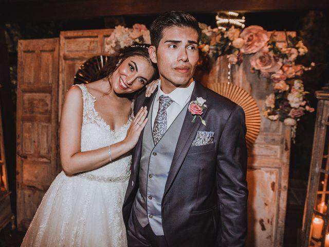 La boda de Angello y Alba en Torre Del Mar, Málaga 148