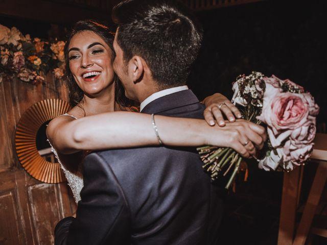 La boda de Angello y Alba en Torre Del Mar, Málaga 152