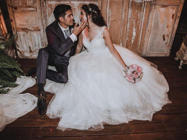 La boda de Angello y Alba en Torre Del Mar, Málaga 156