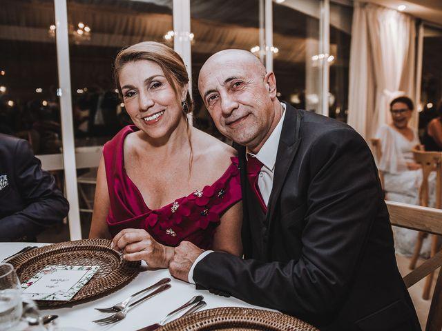 La boda de Angello y Alba en Torre Del Mar, Málaga 163