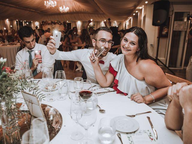 La boda de Angello y Alba en Torre Del Mar, Málaga 166