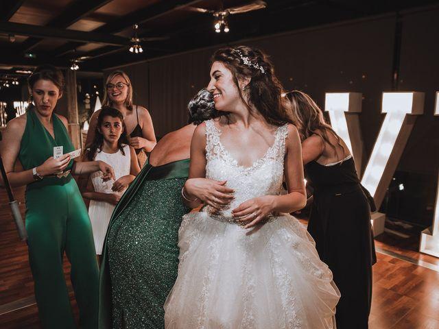 La boda de Angello y Alba en Torre Del Mar, Málaga 202