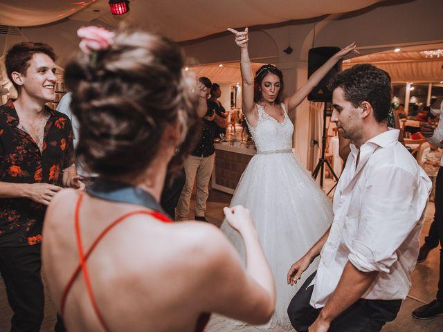 La boda de Angello y Alba en Torre Del Mar, Málaga 223