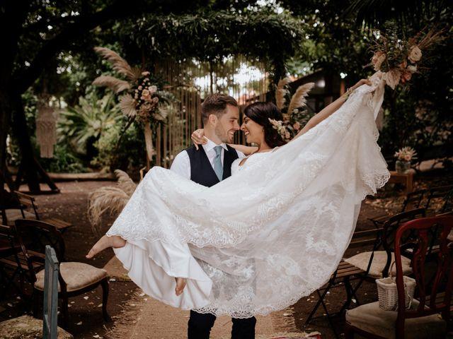 La boda de Veronica y Josh