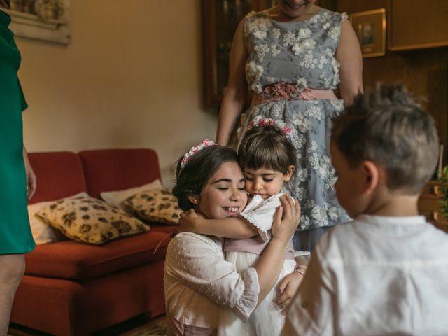 La boda de Carlos y Elena en Ávila, Ávila 4