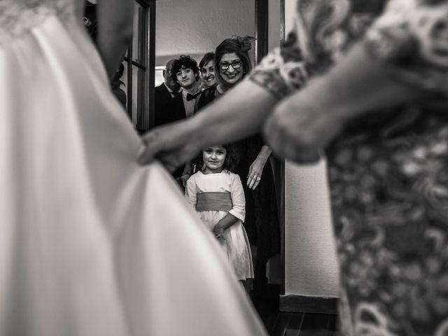 La boda de Carlos y Elena en Ávila, Ávila 9
