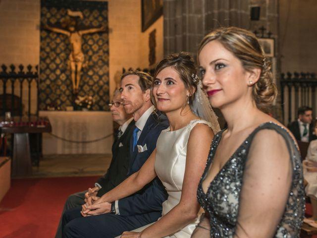 La boda de Carlos y Elena en Ávila, Ávila 15