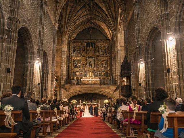 La boda de Carlos y Elena en Ávila, Ávila 16