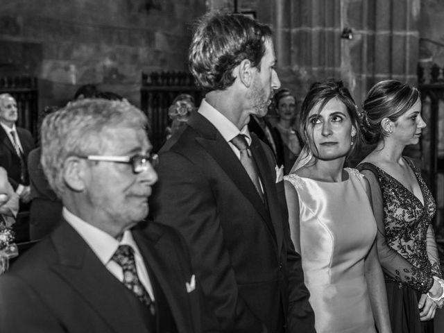 La boda de Carlos y Elena en Ávila, Ávila 19