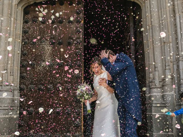 La boda de Carlos y Elena en Ávila, Ávila 20