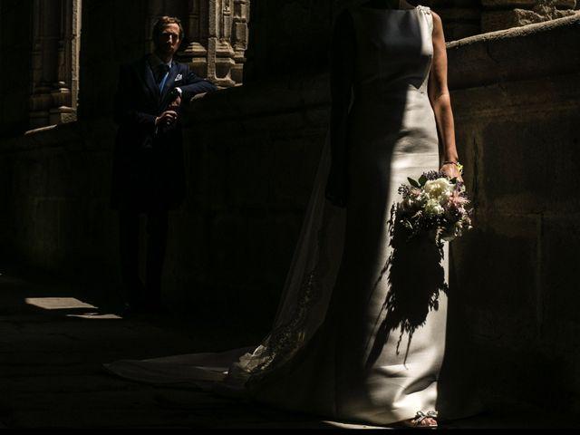La boda de Carlos y Elena en Ávila, Ávila 22