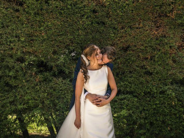 La boda de Carlos y Elena en Ávila, Ávila 25