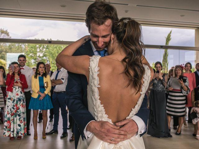 La boda de Carlos y Elena en Ávila, Ávila 26