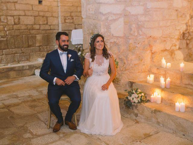 La boda de Laura y Laurent en Pals, Girona 10
