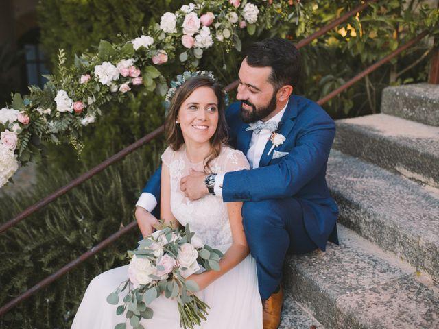 La boda de Laura y Laurent en Pals, Girona 13