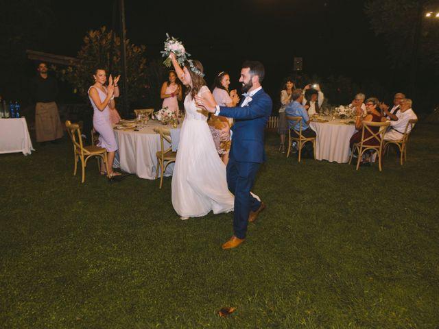 La boda de Laura y Laurent en Pals, Girona 21