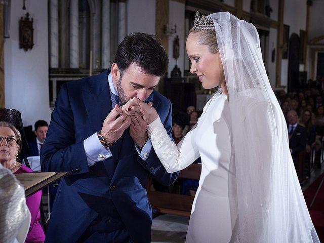 La boda de Miguel y Mª Amparo en Jerez De La Frontera, Cádiz 15