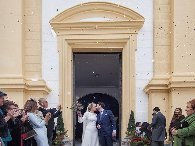 La boda de Miguel y Mª Amparo en Jerez De La Frontera, Cádiz 18