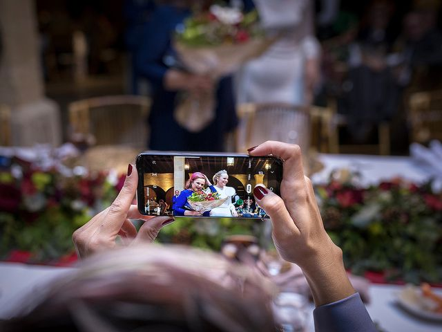 La boda de Miguel y Mª Amparo en Jerez De La Frontera, Cádiz 29