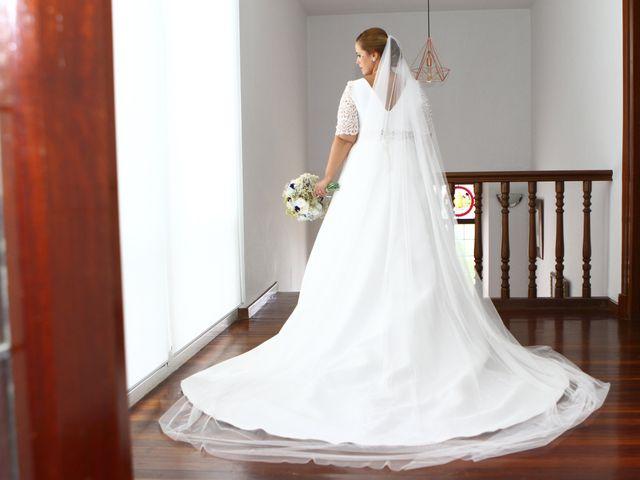 La boda de Rosalia y Ernesto en Tomares, Sevilla 6