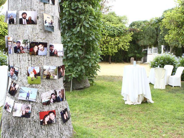 La boda de Rosalia y Ernesto en Tomares, Sevilla 9