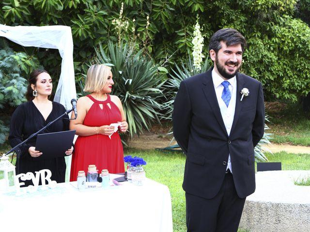 La boda de Rosalia y Ernesto en Tomares, Sevilla 12