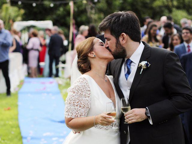 La boda de Rosalia y Ernesto en Tomares, Sevilla 21