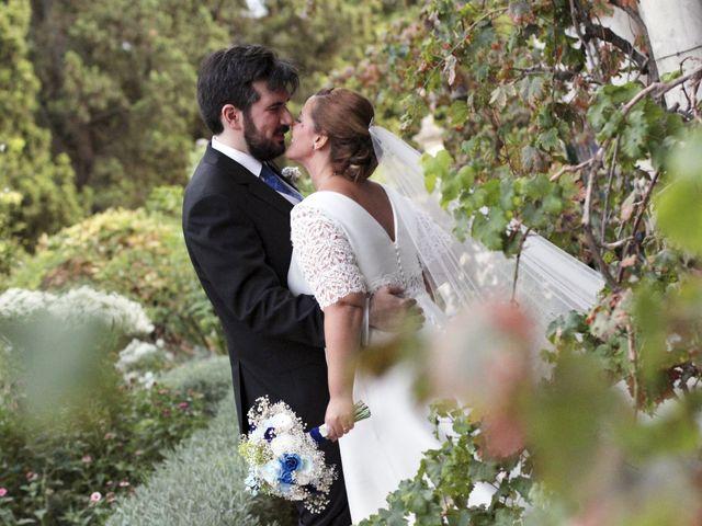 La boda de Rosalia y Ernesto en Tomares, Sevilla 26