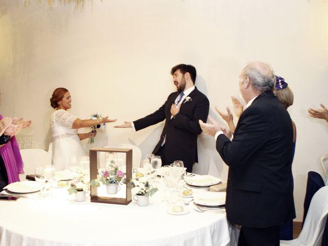 La boda de Rosalia y Ernesto en Tomares, Sevilla 28