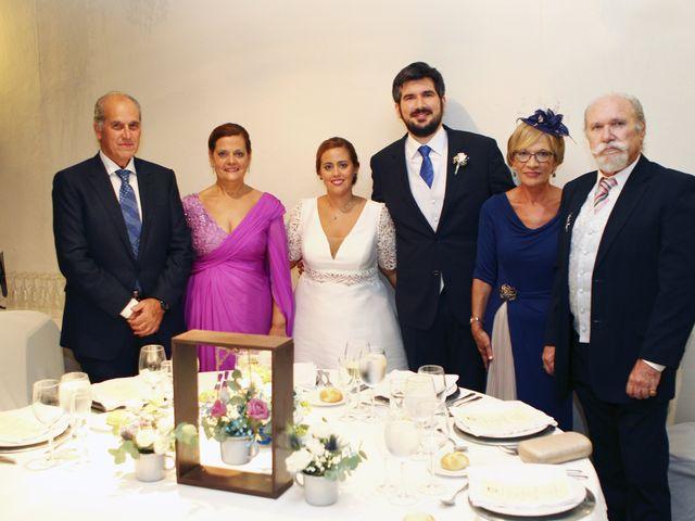 La boda de Rosalia y Ernesto en Tomares, Sevilla 29
