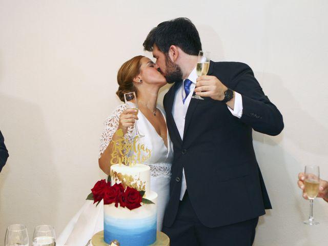 La boda de Rosalia y Ernesto en Tomares, Sevilla 30