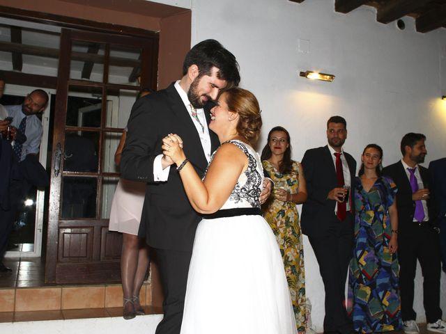 La boda de Rosalia y Ernesto en Tomares, Sevilla 31