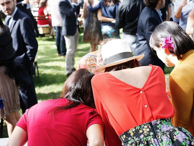 La boda de Josema y Maria en Rascafria, Madrid 5