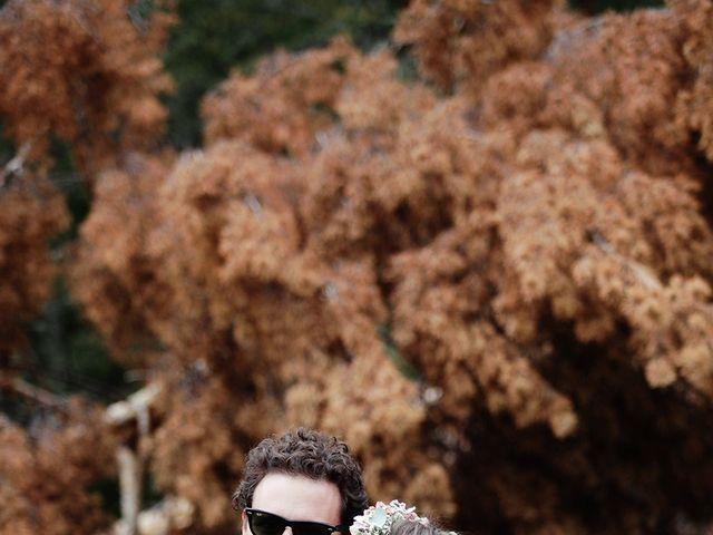 La boda de Josema y Maria en Rascafria, Madrid 45
