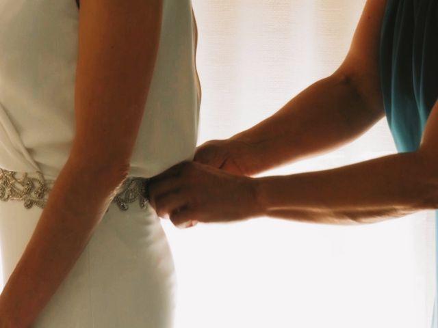 La boda de Fran y Cecilia en Seron, Almería 6