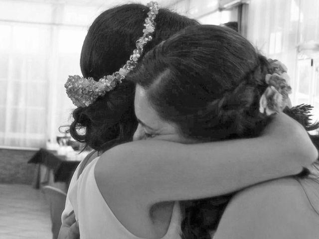 La boda de Fran y Cecilia en Seron, Almería 16