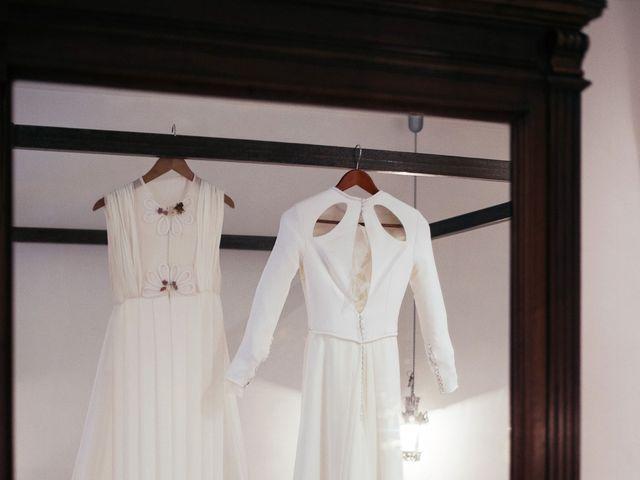 La boda de Alberto y Bea en Oviedo, Asturias 3
