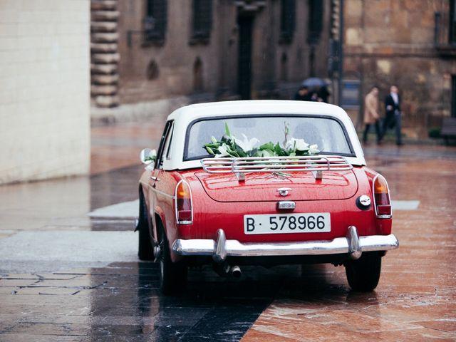 La boda de Alberto y Bea en Oviedo, Asturias 5