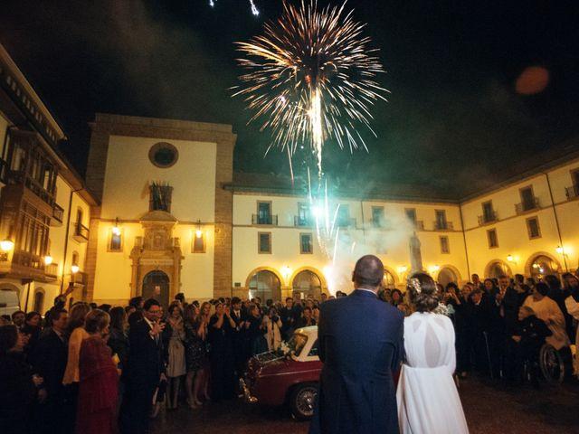 La boda de Alberto y Bea en Oviedo, Asturias 7