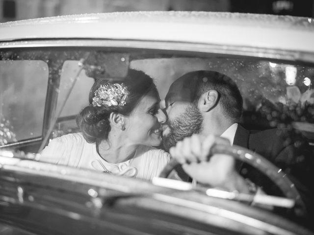 La boda de Alberto y Bea en Oviedo, Asturias 9
