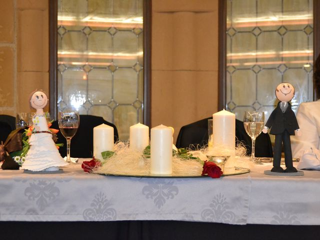 La boda de Vanessa y Sergio en Zaragoza, Zaragoza 3