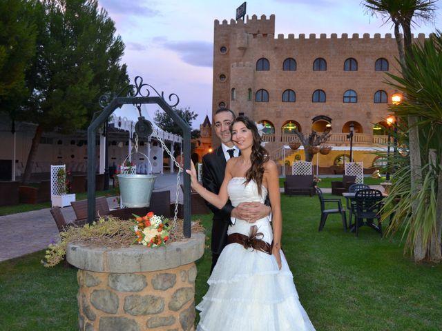 La boda de Sergio y Vanessa