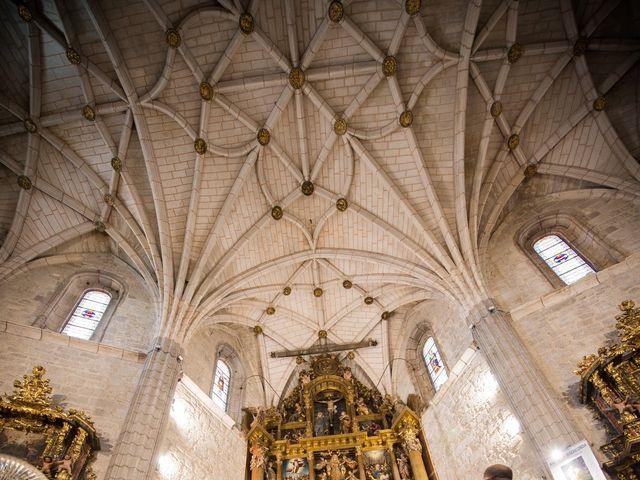 La boda de Adrián y Patricia en Segovia, Segovia 10
