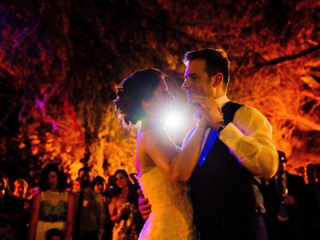 La boda de Adrián y Patricia en Segovia, Segovia 3