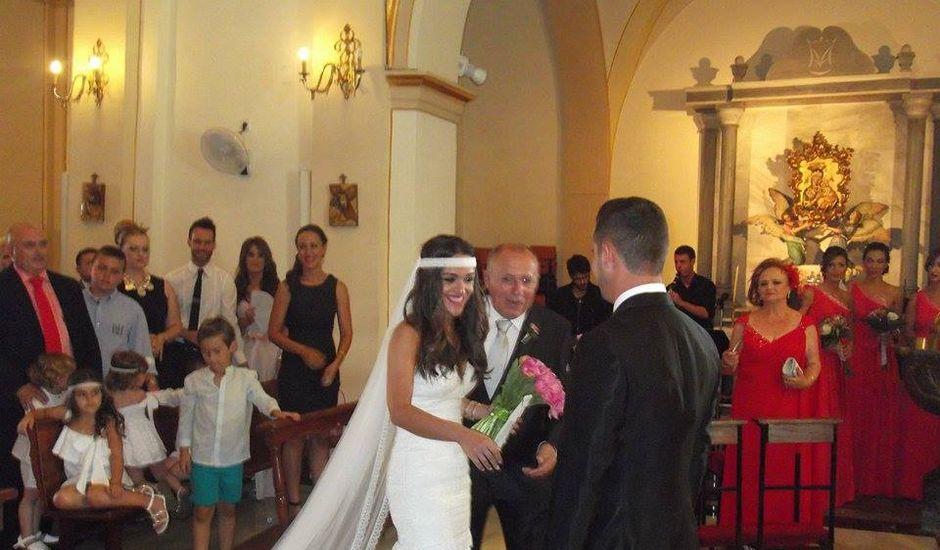 La boda de Roman y Jenny en Bigastro, Alicante