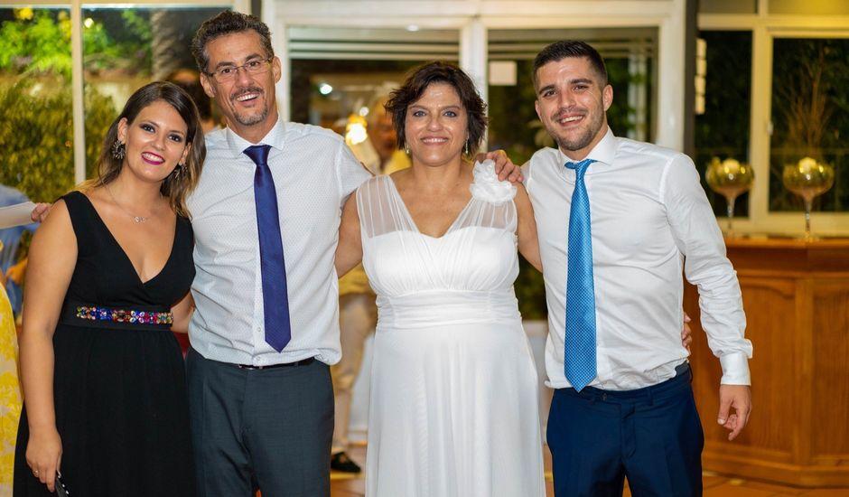 La boda de Pablo  y Isabel  en Crevillente, Alicante