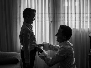 La boda de Olatz y Arkaitz 3