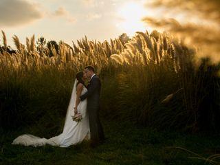 La boda de Olatz y Arkaitz